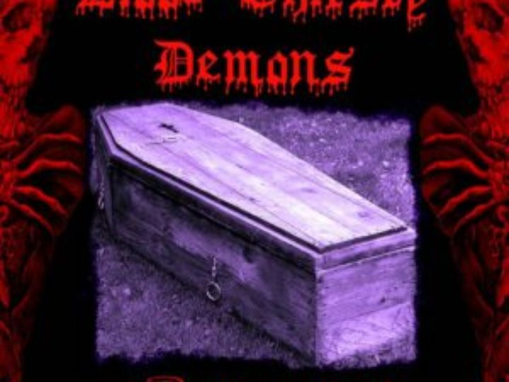 Blood Thirsty Demons – … In Death We Trust