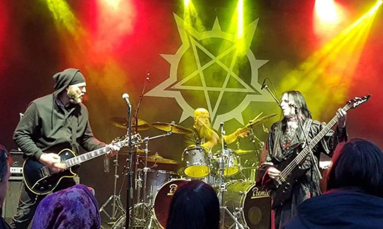 Crest Of Darkness, Ingar,ReboeBernhard parlano del nuovo album 'The God Of Flesh'