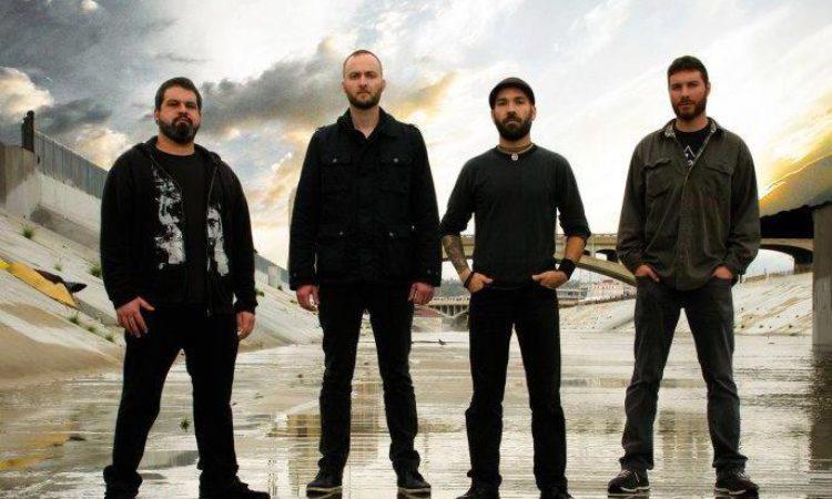 Intronaut, ufficialmente nel roster Metal Blade Records