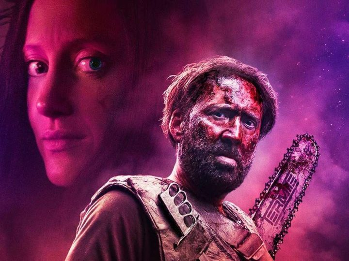 Metal Cinema (10) – Mandy