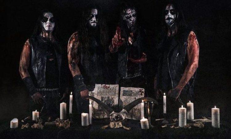 Noctem, il video di 'Black Consecration'