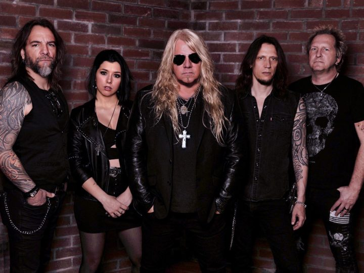 Sinner, video di 'Last Exit Hell'