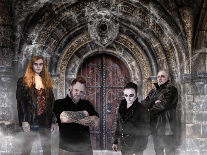 Stormhammer, lyric video di 'Old Coals'