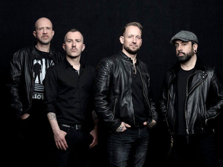 Volbeat,  il video della nuova canzone 'Cheapside Sloggers (feat. Gary Holt)'