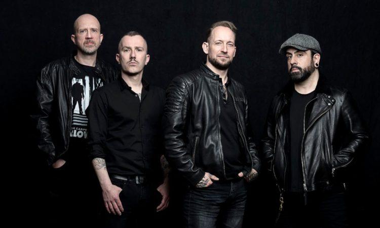 Volbeat, video live di 'Leviathan'
