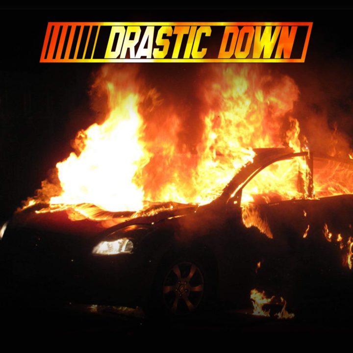 Drastic Down – Drastic Down