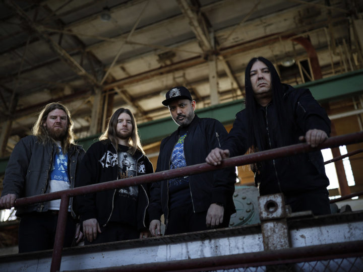 Devourment, ascolta l'intero 'Obscene Majesty' in streaming
