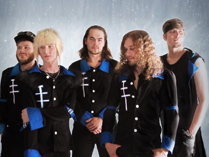 Everfrost, il secondo singolo 'Winterider'