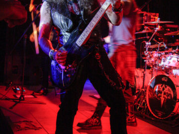 Queensrÿche + Firewind + Mirrorplain @Rock Planet – Pinarella di Cervia (RA), 6 agosto 2019