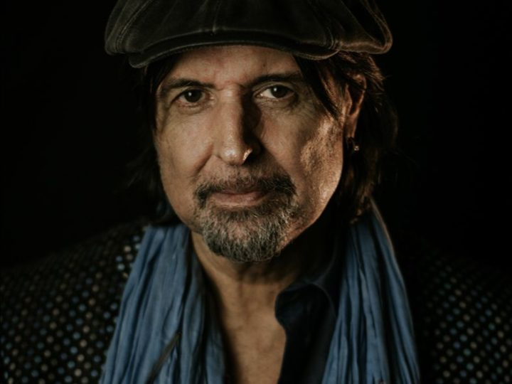 Phil Campbell, l'ex Motörhead parla di 'Tears From A Glass Eye' e della collaborazione con Joe Satriani