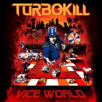 Turbokill – Vice World