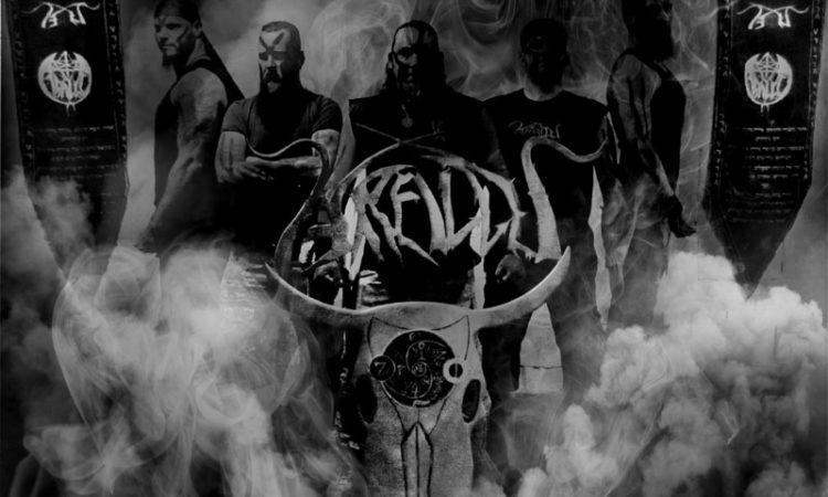 Arallu, il video di 'Trial By Slaves' in esclusiva su Metal Hammer