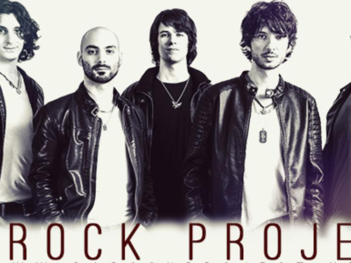 Barock Project, la prog band ha firmato con Aereostella