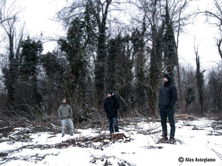 Dogs For Breakfast, ascolta in esclusiva su Metal Hammer il nuovo singolo 'Ravening Wolf'