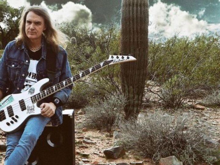 Megadeth, Il bassista David Ellefson riflette sul ritorno alla band nel 2010
