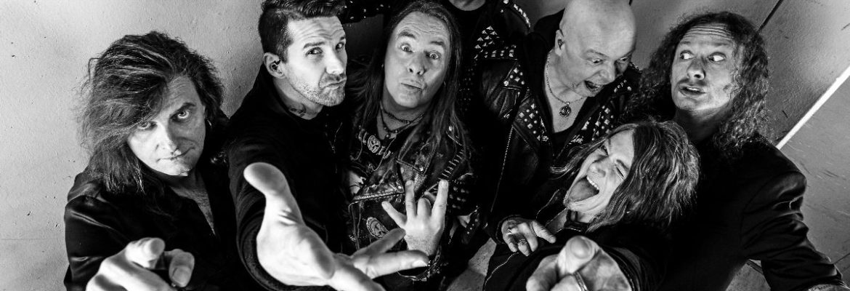Helloween, intervista a Kai Hansen