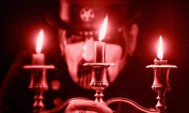 King Diamond, il nuovo singolo 'Masquerade of Madness'