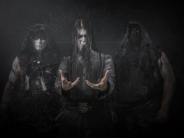 Necronomicon, in streaming la nuova traccia 'Paradise Lost'