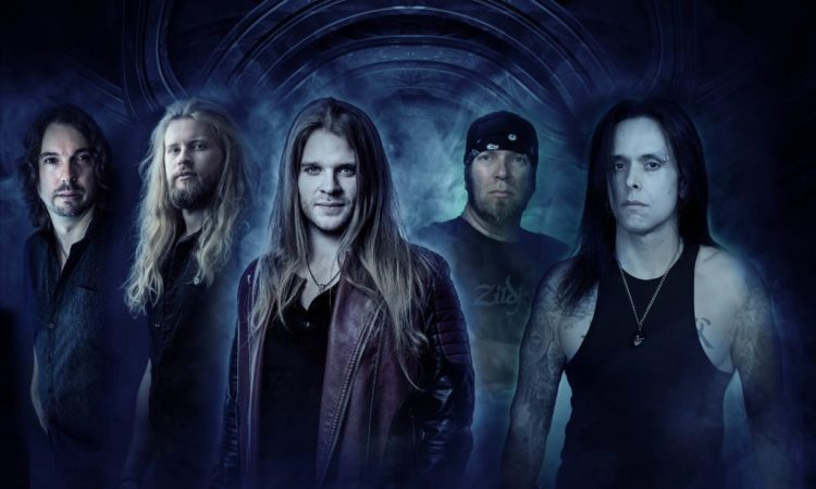 Northtale, il guitar playthrough di 'Bring Down The Mountain' prima del concerto al Sabaton Open Air