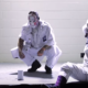 Slipknot, Alexa rischia nello spot per Amazon Music (video)