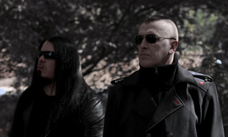 Strigoi, il lyric video di 'Nocturnal Vermin'