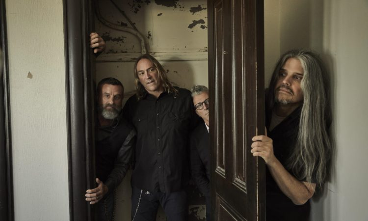 Tool, 'Fear Inoculum' disponibile per l'ascolto