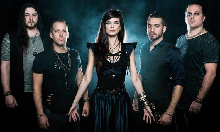 Visions Of Atlantis, nuovo album e singolo