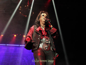 Alice Cooper + Black Stone Cherry @Pala Alpitour – Torino, 10 settembre 2019
