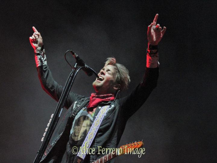 Black Stone Cherry, il nuovo singolo 'Ringin' In My Head'