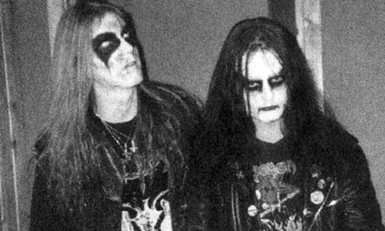 Mayhem, in arrivo su Peaceville Records due vinili con materiale raro dei primi anni