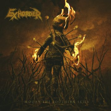 Exhorder – Mourn The Southern Skies