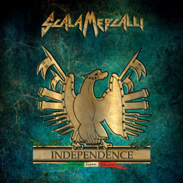 Scala Mercalli – Independence