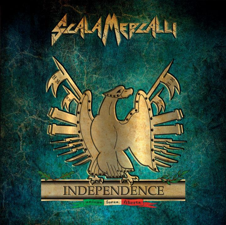 Scala Mercalli – Independence