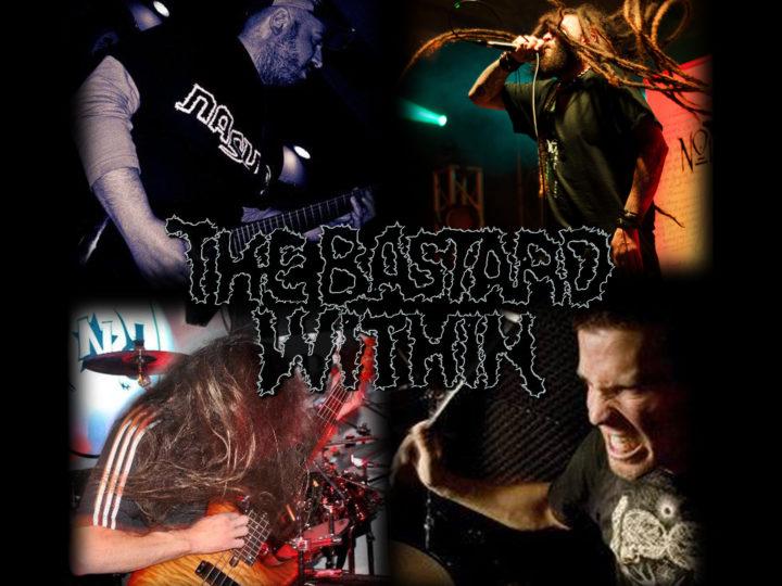 The Bastard Within, il debutto disponibile in formato fisico dal 24 dicembre 2019