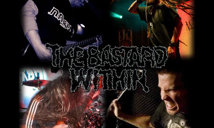 The Bastard Within, i dettagli dell'album di debutto 'Better Dead Than Friends'