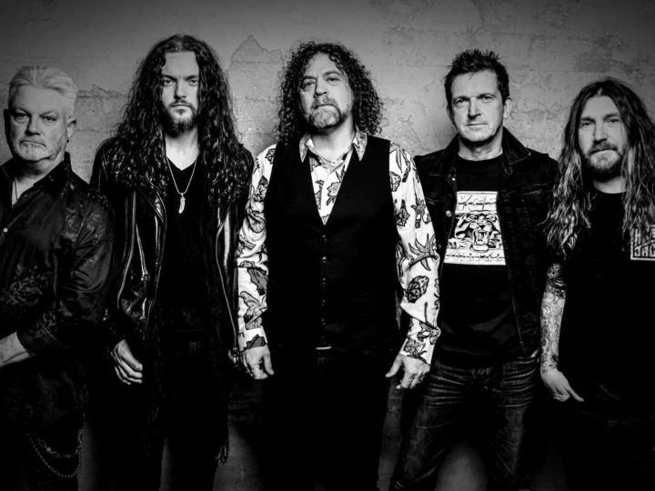 Tygers Of Pan Tang, on line il teaser del nuovo singolo 'Destiny'