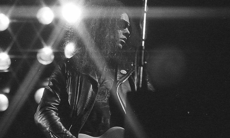 Motörhead, è morto il primo chitarrista della band Larry Wallis