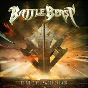 Battle Beast – No More Hollywood Endings