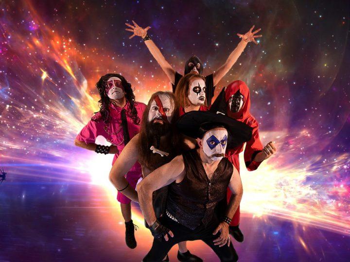 Gli Atroci, il video di 'Probably Risk To Die!', la copertina di 'Metal Pussy' e i dettagli del release party