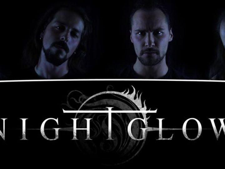 Nightglow, i dettagli del nuovo album