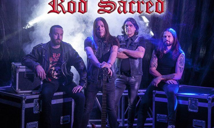 Rod Sacred, deal con la Morrigan Promotion e nuovo album