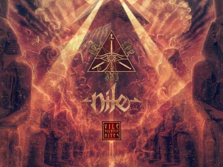 Nile – Vile Nilotic Rites