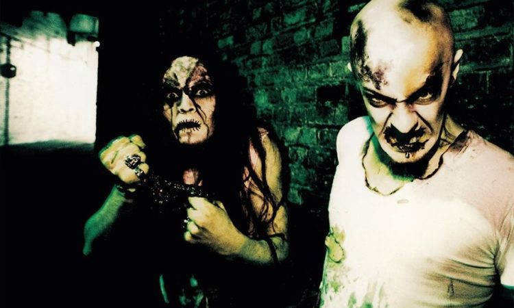 Satyricon, la Napalm Records ristamperà 'Rebel Extravaganza'