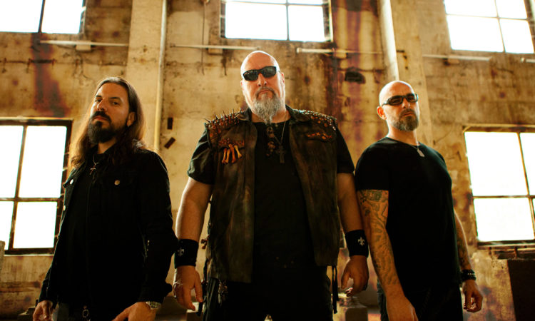 Rage, l'official video di  'Let Them Rest In Peace'