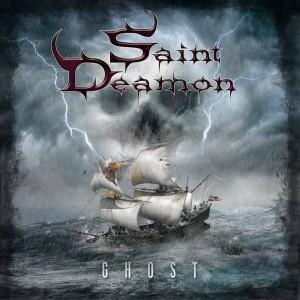 Saint Deamon – Ghost