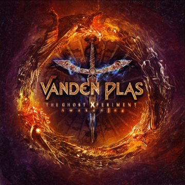 Vanden Plas – The Ghost Xperiment: Awakening