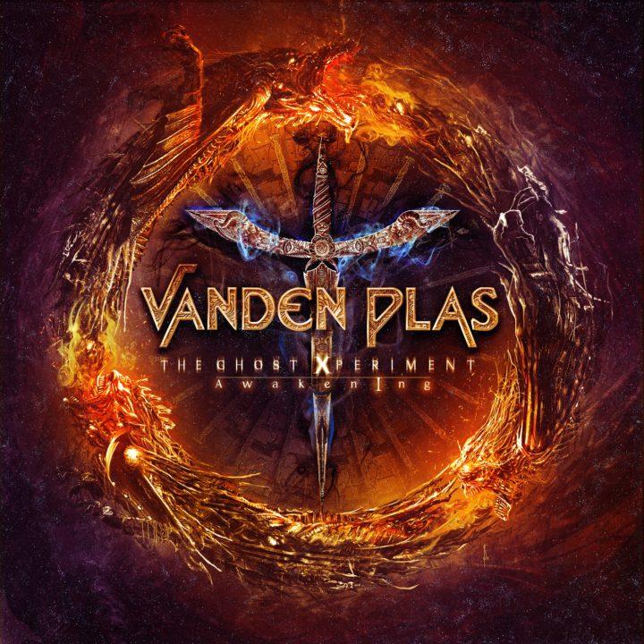 Vanden Plas – The Ghost Xperiment: Awakening