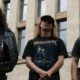 Warsenal, il lyric video ufficiale di 'Doomed From Birth'