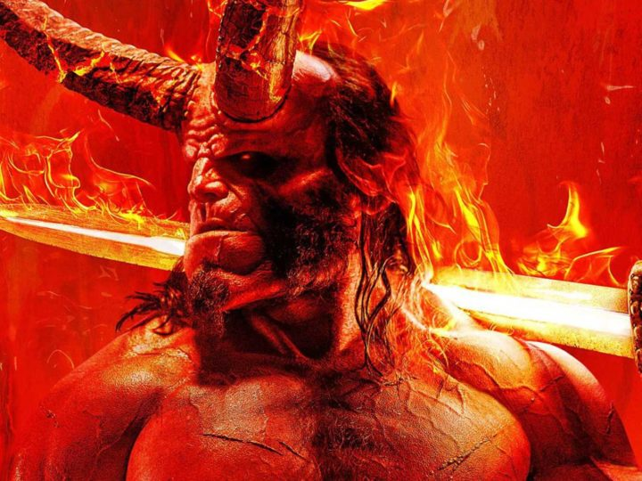 Metal Cinema (13) – Hellboy