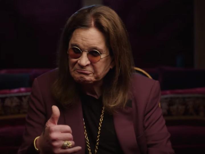 Ozzy Osbourne, il probabile ritiro dalle scene nei prossimi cinque/dieci anni